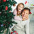 man with daughter stock photo © pressmaster