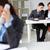ビジネスチーム · かなり · 女性実業家 · 呼び出し · 電話 · 幸せ - ストックフォト © pressmaster