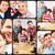 cheerful family stock photo © pressmaster