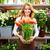 tulipanes · retrato · feliz · femenino · florista - foto stock © pressmaster