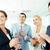 foto · business · partner · guardando · business · squadra - foto d'archivio © pressmaster