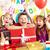 Smart · дети · портрет · счастливым · Одноклассники · книгах - Сток-фото © pressmaster