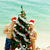 New Year on the beach stock photo © pressmaster
