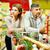 supermercado · retrato · pareja · frutas · familia · hombre - foto stock © pressmaster