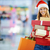 Time for Christmas shopping stock photo © pressmaster