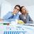 doente · trabalhadores · de · escritório · imagem · doente · parceiros · de · negócios · sessão - foto stock © pressmaster