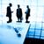 affaires · document · image · financière · stylo · travail - photo stock © pressmaster