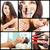 belle · brunette · femme · plaisir - photo stock © pressmaster