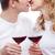 Валентин · день · молодые · счастливым · пару - Сток-фото © pressmaster