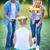 frisbee play stock photo © pressmaster