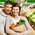 healthy couple stock photo © pressmaster