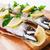 couple of fresh mackerel stock photo © prg0383