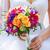 esküvői · csokor · közelkép · esküvő · szeretet · terv · levél - stock fotó © prg0383