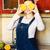 gyönyörű · nő · mosolyog · gyönyörű · terhes · nő · konyha · narancs - stock fotó © prg0383