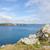 半島 · 風景 · 水 · 海 · 夏 - ストックフォト © prill