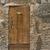 ajtó · fal · Toszkána · kép · régi · ház · Olaszország - stock fotó © prill