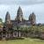 Angkor · Wat · templo · complexo · árvores · ruínas · Camboja - foto stock © prill