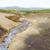 printemps · Islande · paysage · beauté · vert · Voyage - photo stock © prill