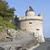 святой · мнение · океана · Франция · город · морем - Сток-фото © prill