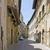 ev · duvar · mavi · kale · mimari · gökdelen - stok fotoğraf © prill