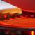 colorful illuminated loudspeaker detail stock photo © prill