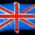 great britain flag illustration stock photo © prill