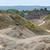 石 · 風景 · 詳細 · ドイツ · 夏 - ストックフォト © prill