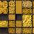 caixa · trigo · chinês - foto stock © prill
