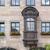 oude · huis · gebroken · deur · Windows · stedelijke - stockfoto © prill