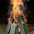 carnero · humo · azar · acceso · memoria - foto stock © prill