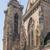 catedral · Bratislava · relógio · igreja · urbano · linha · do · horizonte - foto stock © prill