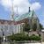 historic church in dresden stock photo © prill