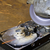 hard disk driveand angle grinder stock photo © prill