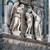 mimari · detay · Floransa · zengin · sütunlar · duvar - stok fotoğraf © prill