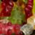 красочный · желе · конфеты · сахар · продовольствие - Сток-фото © prill