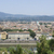 Floransa · güneşli · panoramik · görmek · Toskana - stok fotoğraf © prill
