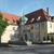 imagem · cidade · Alemanha · bem · medieval · cidade · velha - foto stock © prill