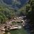 díszlet · körül · Peru · dél-amerika · víz · természet - stock fotó © prill