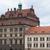 旧市街 · ホール · 共和国 · 広場 · チェコ共和国 · 市 - ストックフォト © prill
