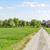 idyllique · printemps · temps · paysages · rural · sud - photo stock © prill