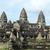 buddhista · szerzetes · Angkor · Wat · Kambodzsa · ősi · építészet - stock fotó © prill