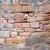 veelkleurig · stenen · muur · rock · muur · groot · variatie - stockfoto © prill
