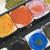 watercolor box stock photo © prill