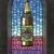 gebrandschilderd · glas · tonen · non · glas · kerk · bidden - stockfoto © prill