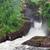 murchison falls in uganda stock photo © prill