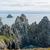 風景 · 周りに · 半島 · 風景 · 海 - ストックフォト © prill