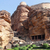 a badami cave temple stock photo © prill