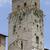 Toskana · İtalya · görmek · Bina · duvar - stok fotoğraf © prill