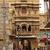 öreg · erőd · India · város · fegyver · utazás - stock fotó © prill