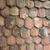 rundown roof tiles stock photo © prill